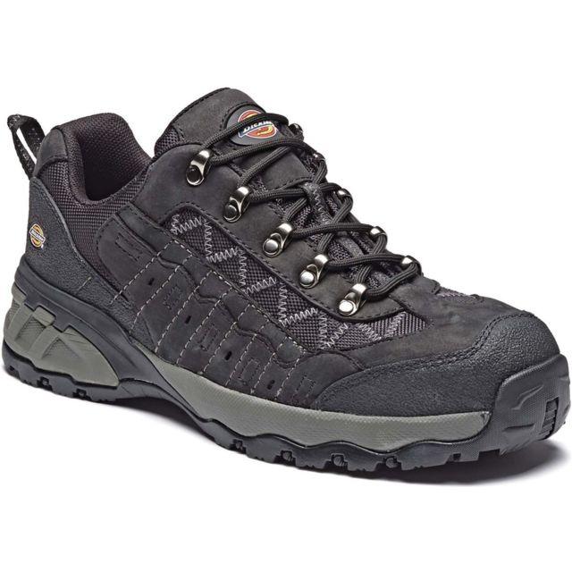 Chaussures de sécurité Gironde Fc9508 noir