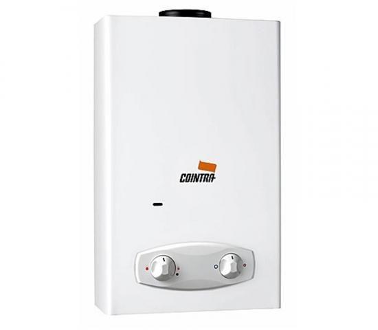 cointra chauffe eau gaz butane propane 10 litres automatique pas cher achat vente chauffe. Black Bedroom Furniture Sets. Home Design Ideas