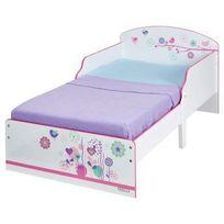 Room Studio - Lit Ptit bed Cosy Flower Power
