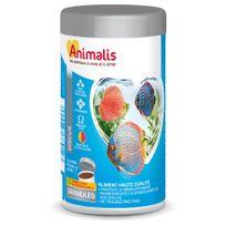Animalis - Aliments Granulés pour Discus - 250ml
