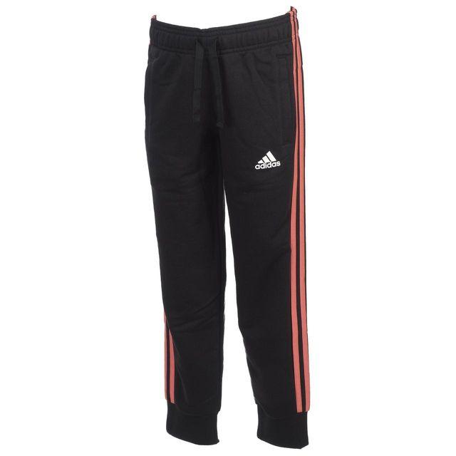Pant Pantalon Survêtement De 3s Girl Yg Noir Slim Adidas YFqdxUwY