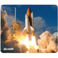Allsop - Tapis de souris navette spatiale 06415