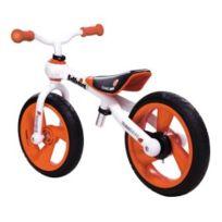 "Jd Bug - Vélo d'apprentissage Tc-09 Trainer Bike 12"" orange"