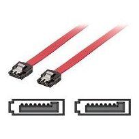 Equip - Digital Data - Sata-kabel - 7-poliges Sata bis 7-poliges Sata - 1 m - 90-Grad-Anschluss, verriegelt