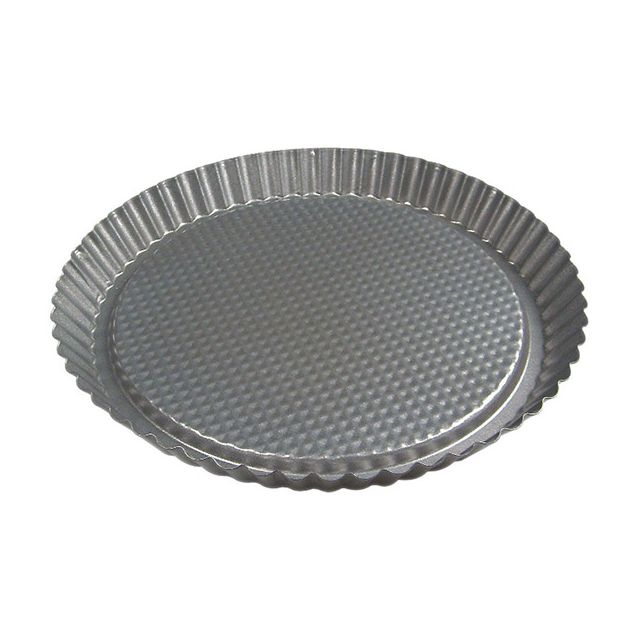 DE BUYER moule à tarte 28cm - 4707.28