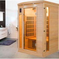 France Sauna - Sauna Infrarouge Apollon - 2 Places