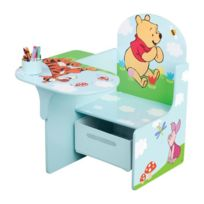 Delta Children - Winnie L'OURSON chaise bureau enfant