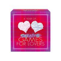 Kheper Games - Une année de jeux créatifs pour les amoureux 6038
