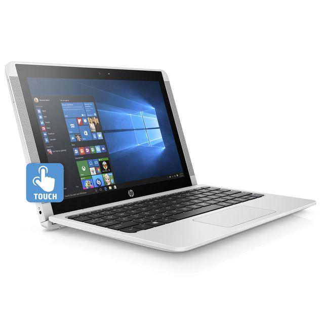 HP - X2 10-P000NF - Blanc glacial