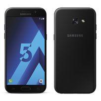 Samsung - Galaxy A5 2017 - Noir