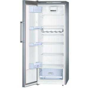 Bosch Réfrigérateur Porte Cm L A Brassé Silver Ksvvl - Réfrigérateur 1 porte