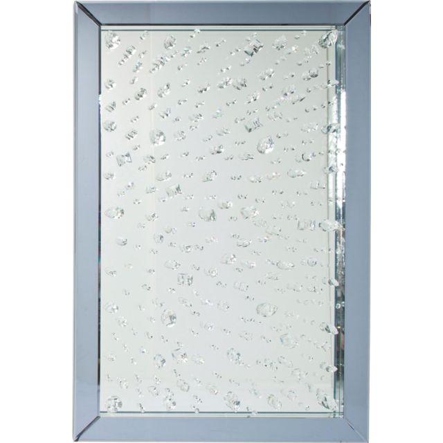 Karedesign Miroir Raindrops 120x80 cm Kare Design