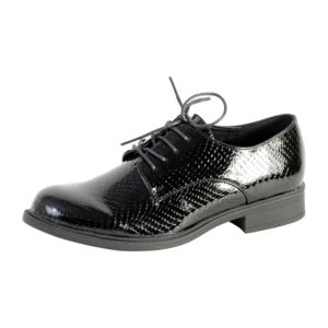 Chaussure Derby The Divine Factory TDF3123 Bordeaux ATMjYWJV