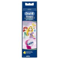 ORAL-B - Stages Power Kids EB10 x3