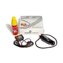 Wacox - Kit Esystem Scottoiler Graisseur de Chaine Electrique Haute Temp. 20-40°C Haute Temperature