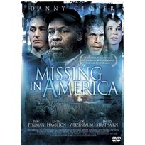 Free Dolphin Entertainment - Missing in America