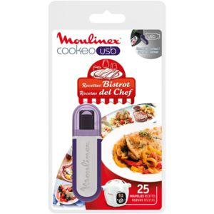 Moulinex cl usb recettes du monde xa600111 achat cuiseur vapeur - Recette cuiseur vapeur moulinex ...