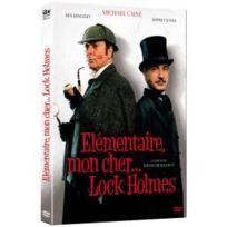 Elephant Films - Elémentaire mon cher. Lock Holmes