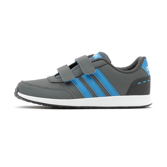 6cbee8f1f5269 Adidas performance - Baskets basses Vs Switch 2.0 Cmf C - pas cher Achat   Vente  Baskets enfant - RueDuCommerce