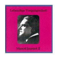 Preiser - Lebendige Vergangenheit - Marcel Journet Vol.2