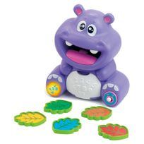 Little Learner - Hippopotame glouton