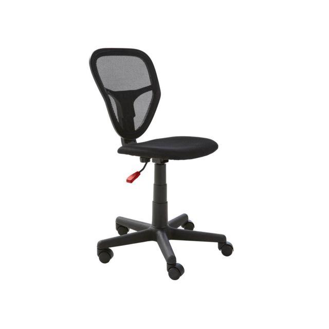 Bestmobilier Radius Chaise de bureau