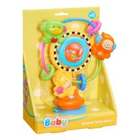 CARREFOUR BABY - Roue des animaux - 004644