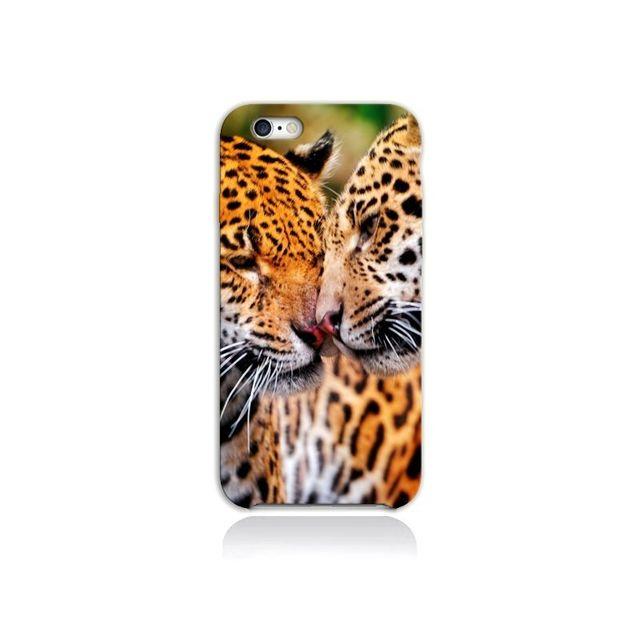 coque iphone 6 s animaux