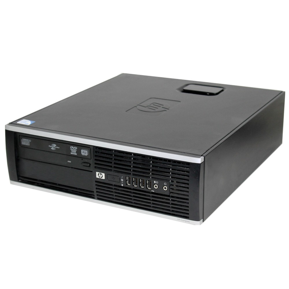 Destockage hp 8200 elite intel core i7 2600 3 4ghz ram - Ordinateur de bureau hp intel core i7 ...