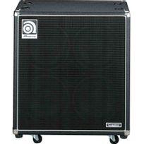 Ampeg - Svt-410HE - Baffle guitare basse 4x10'' 500 watts