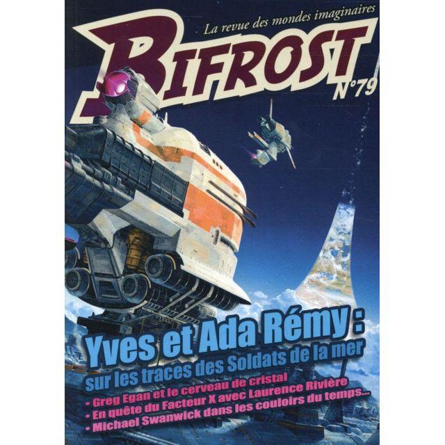 Le Belial - Revue Bifrost N.79