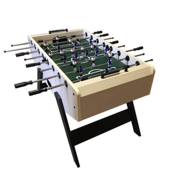 Simba - Babyfoot Baby Foot Table Soccer mod. Bernabeu Table Soccer Table De  Jeu Football 274f5f2b7d17