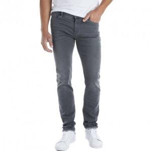 teddy smith jean rock dual move gris homme pas cher achat vente pantalon femme rueducommerce. Black Bedroom Furniture Sets. Home Design Ideas