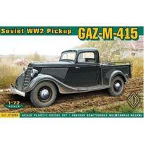 Ace Authentic - Maquette Pickup soviétique Gaz-m-415