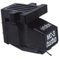 Ortofon - Cellules hi-fi Mc3 Turbo