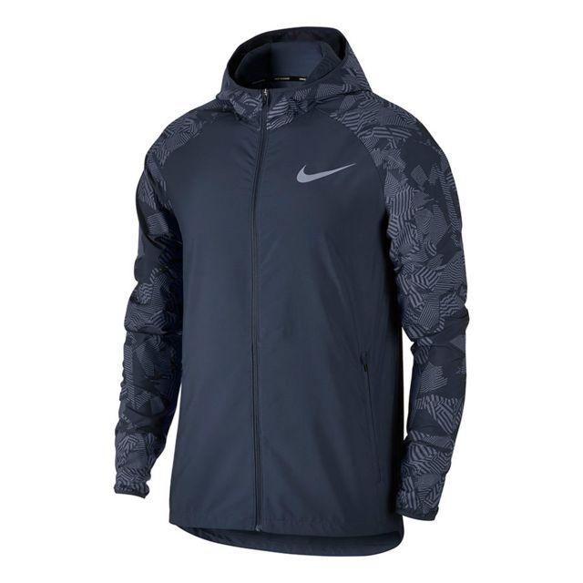 Gris Nike Xl Veste Pas Flash Bleu Essential Foncé Multicolour TzqgTZ