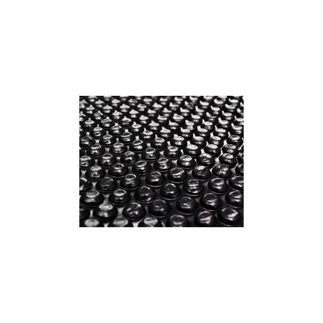 Bache bulles piscine 500 microns interesting bache for Bache chauffante solaire pour piscine