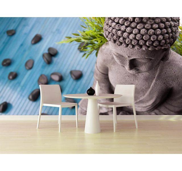 fabulous trendy cool interesting declina papier peint deco adhsif zen top vente poster xxl mural. Black Bedroom Furniture Sets. Home Design Ideas