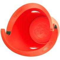 Cycloc - Solo Recycle - Support de rangement - orange