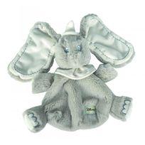 Disney - Peluche Dumbo a poils longs - Beige