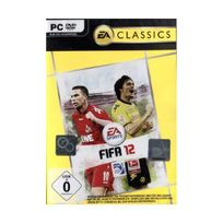 Ak Tronic - Fifa 12 Software Pyramide, import allemand