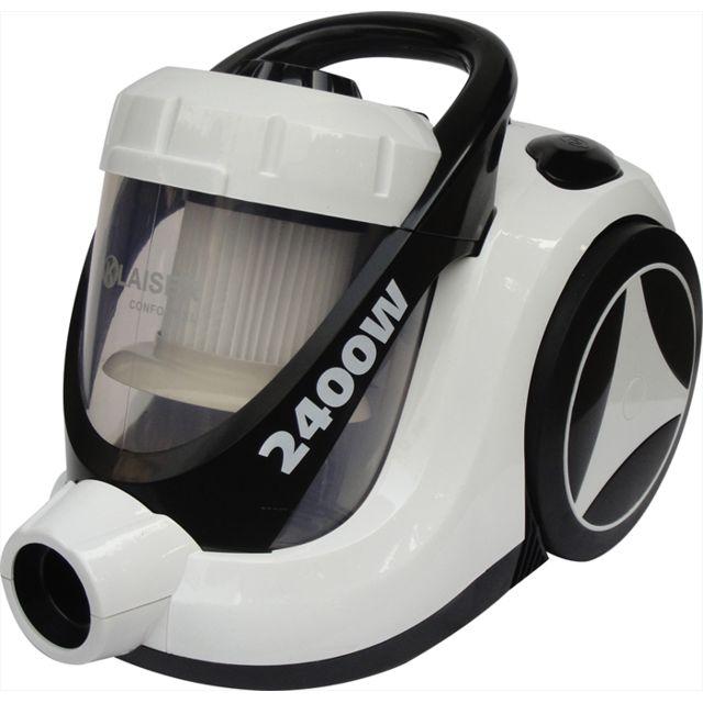 klaiser xl aspirateur sans sac confort ultra puissant 2400w achat aspirateur sans sac silencieux. Black Bedroom Furniture Sets. Home Design Ideas