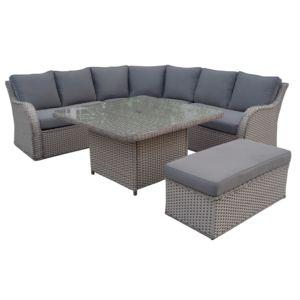 rotin design soldes 46 salon de jardin en r sine tress e oxford rotin design pas cher. Black Bedroom Furniture Sets. Home Design Ideas