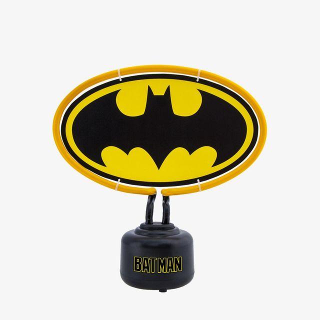 Kas Design Lampe Néon Batman Logo