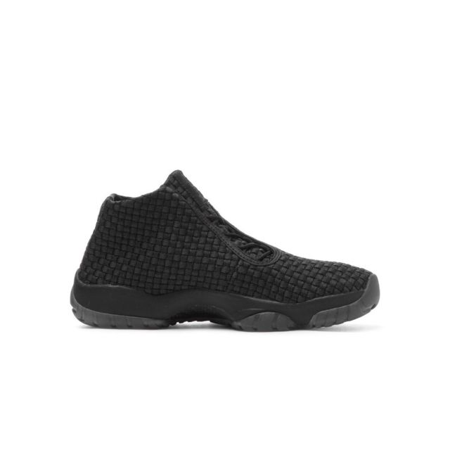 basket air jordan noir homme