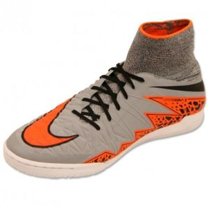 Nike , Hypervenom Proximo Ic Gri , Chaussures Futsal Homme Gris