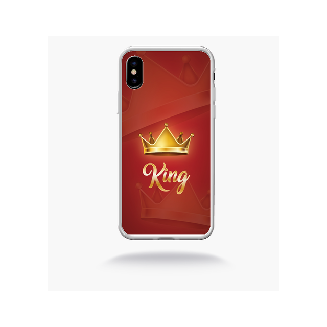 king coque iphone x