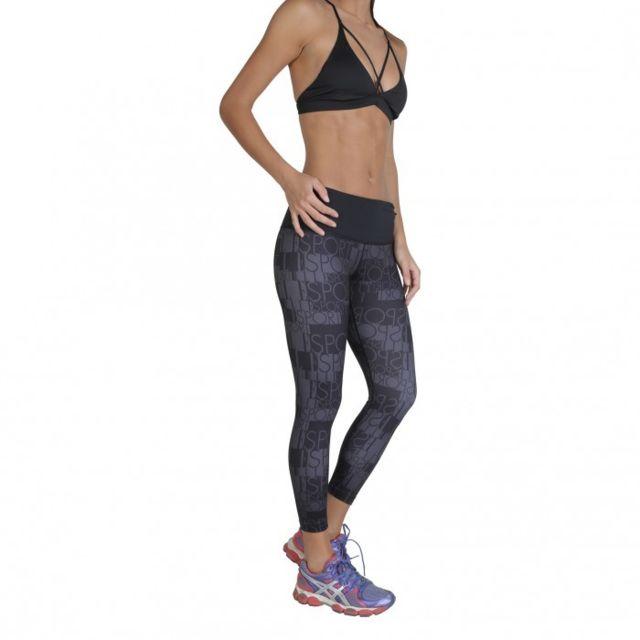 Elle Sport - Pantalon de jogging - pas cher Achat   Vente Pantalon femme -  RueDuCommerce c109192c91f