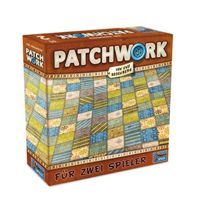 Lookout Games - Patchwork
