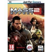 Ea Electronic Arts - Mass Effect 2